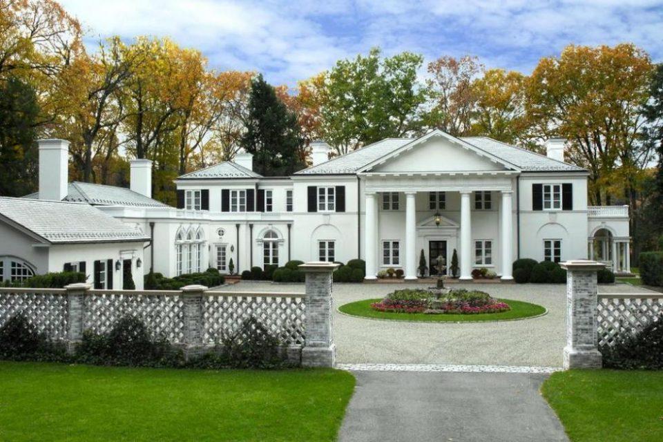 New England Huckleberry House!