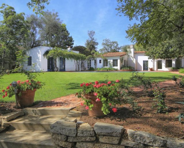 Marilyn Monroe's Dream Home!