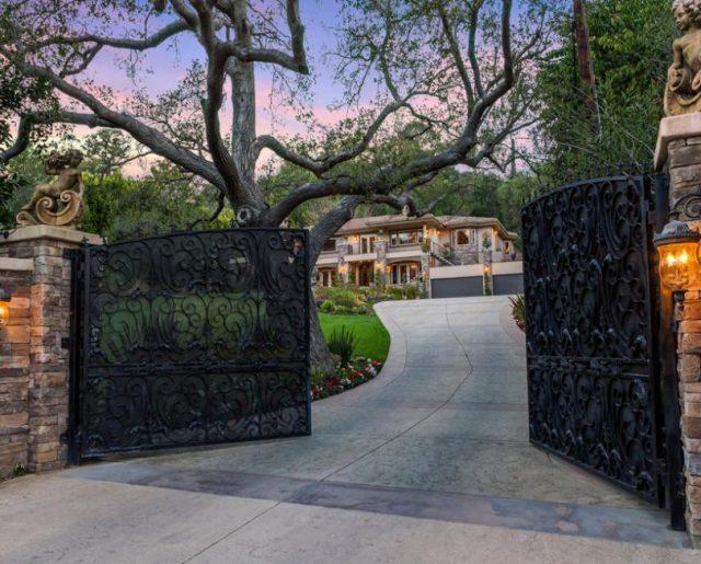 Kardashian TV Home!