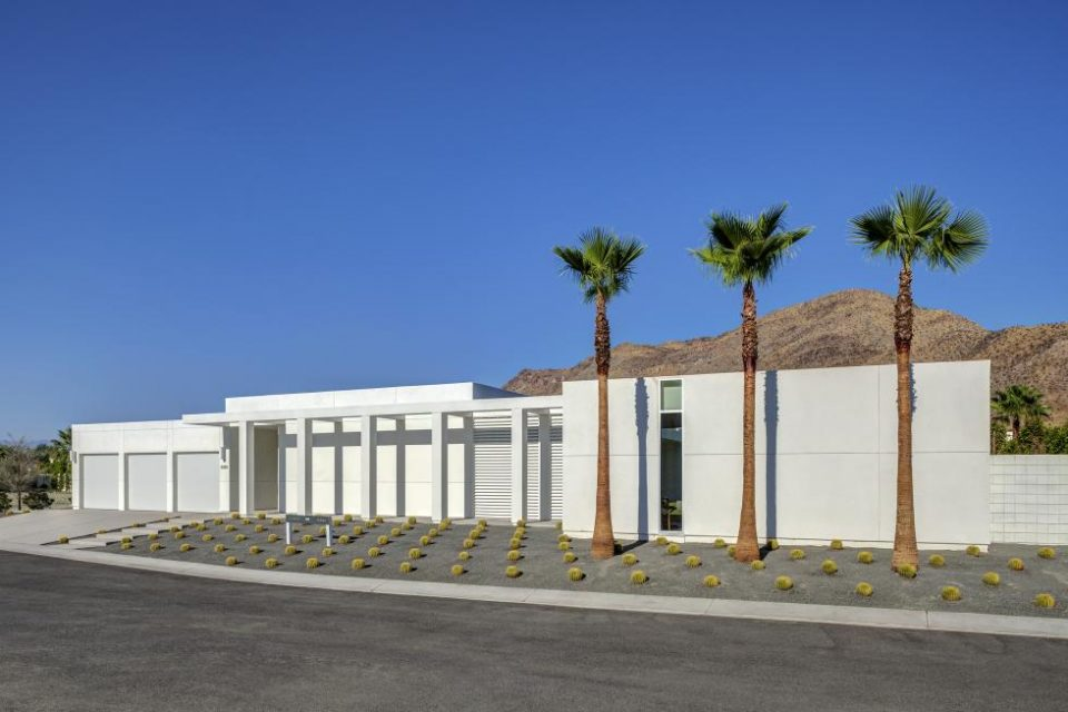 Palm Springs Contemporaries!