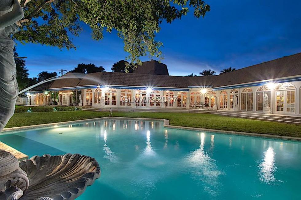 Phyllis Mcguire S Las Vegas Home Top Ten Real Estate Deals