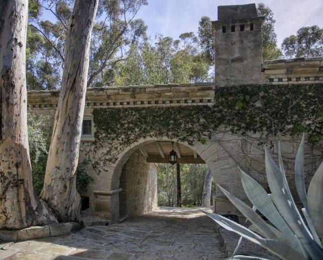 Ellen DeGeneres's Montecito Flip!