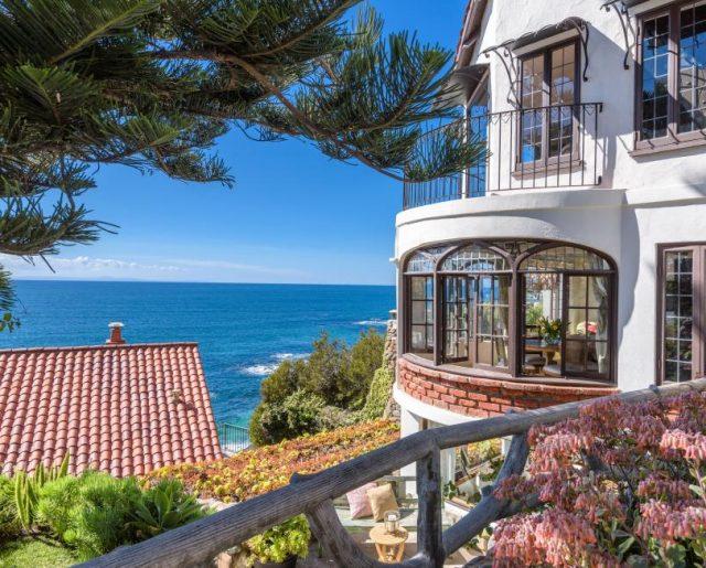 Historic Laguna Beach Mansion!