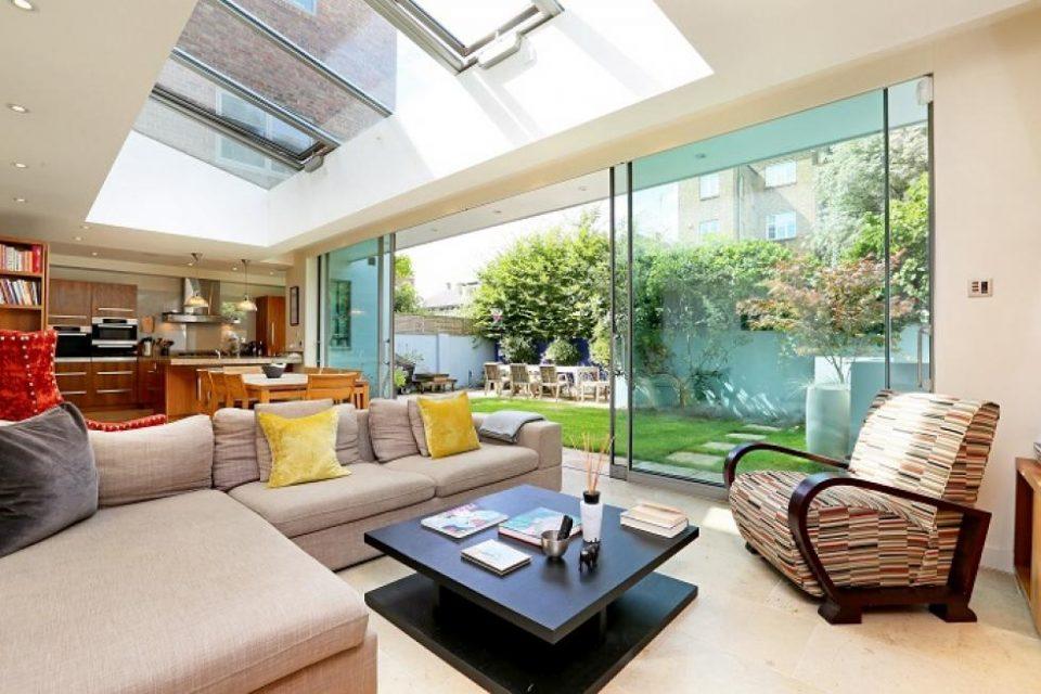Dusty Springfield's London House! | Top Ten Real Estate Deals