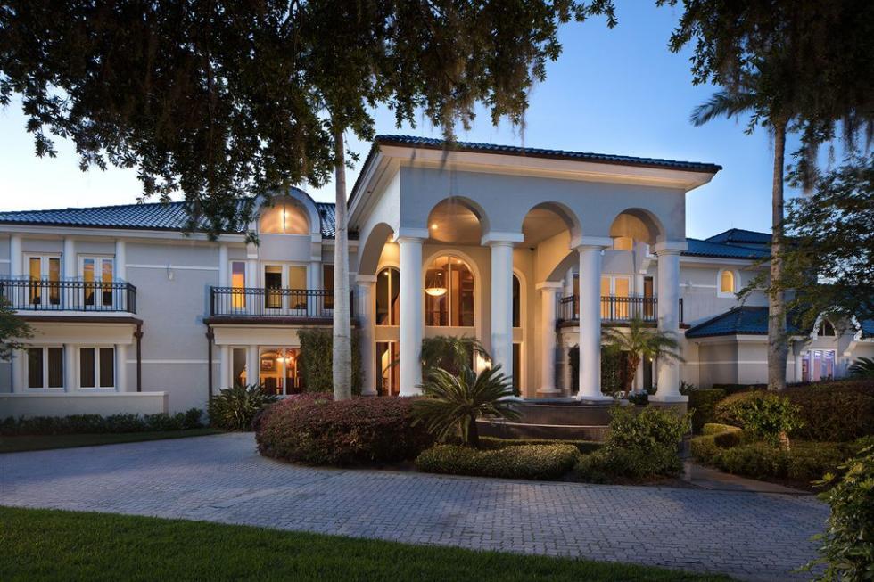 Флорида дома цены продажа домов болгария побережье
