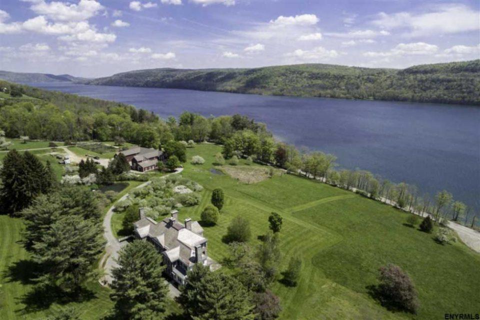 New England's Fairy Tale Home!