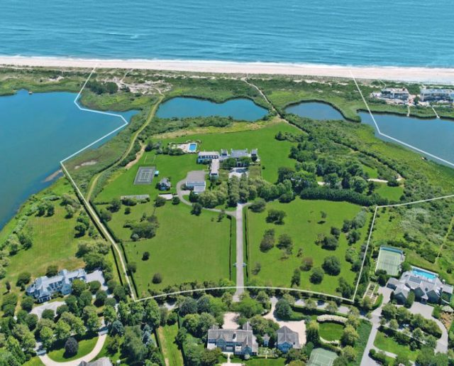 Henry Ford's Mansion Is New York's Most Expensive!