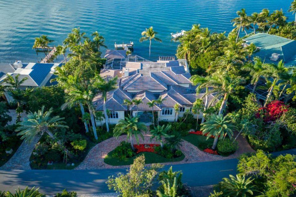 Talking About Kathie Lee Gifford's Key Largo Mansion!