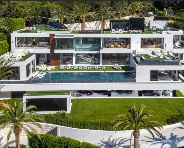 $100 Million Price Drop In Los Angeles!