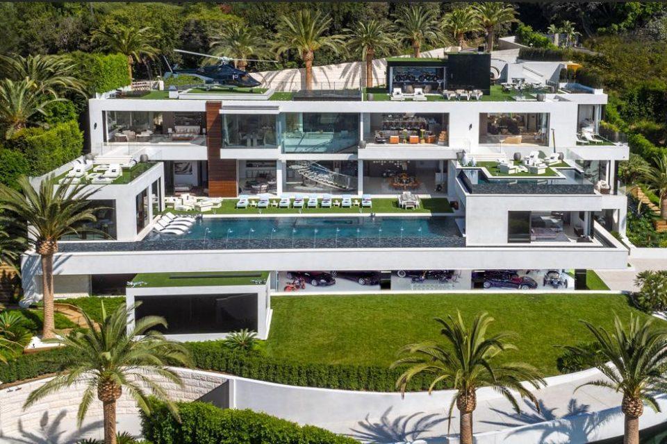 $100 Million Price Drop In Los Angeles!
