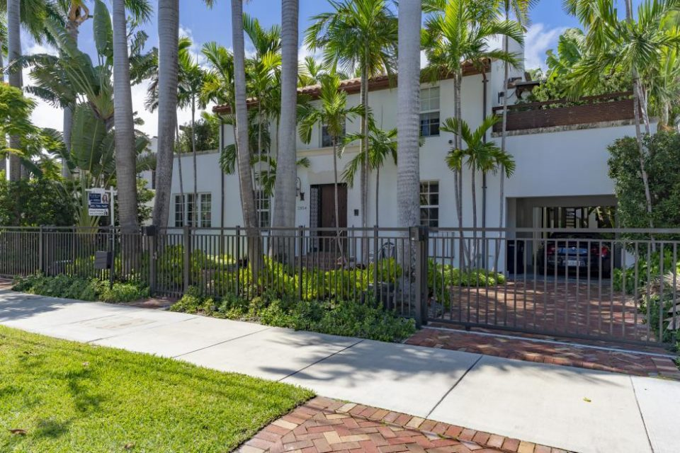 The Points Guy Sells South Beach Pad