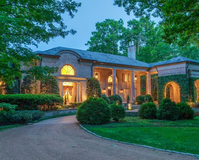 'Nashville's' Rayna Jaymes Mansion