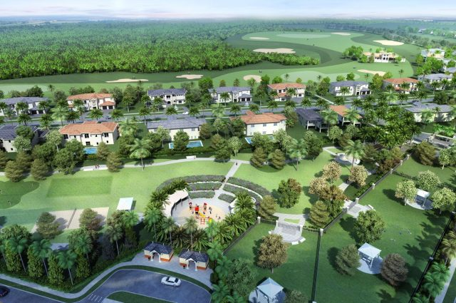 Luxury Golf Homes Near Disney World!