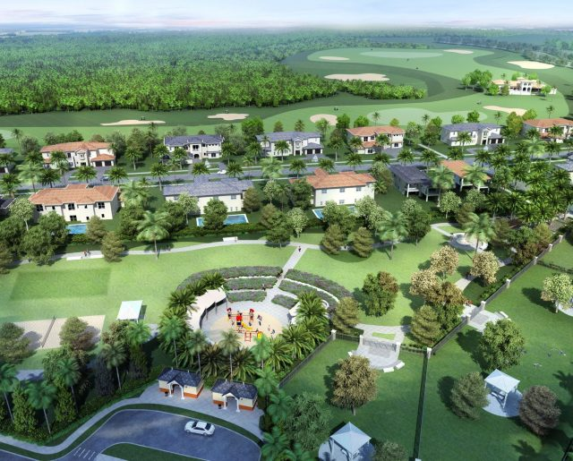 Estate Golf Homes On Jack Nicklaus Course!