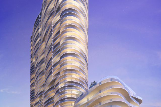 New Luxury Miami Condos from the $300s!