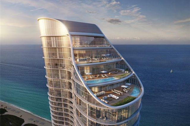 Ritz-Carlton Residences South Florida!
