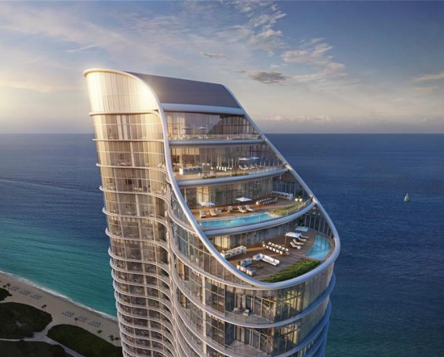 Ritz-Carlton Residences South Florida!