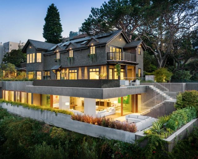 San Francisco's Most Expensive Mansion!
