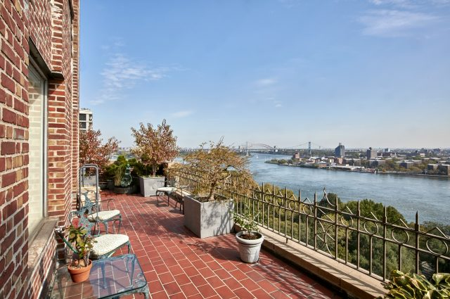 Irving Berlin's East End Penthouse!