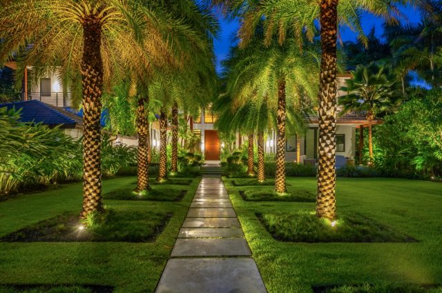 Two Rockstar Energy Florida Mansions!