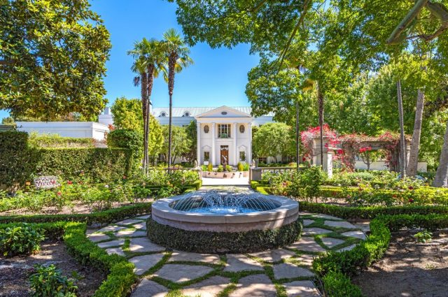 Historic California Home Is Also America's Most Expensive!
