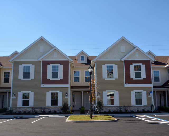 New Homes Near Disney from the low $400s!