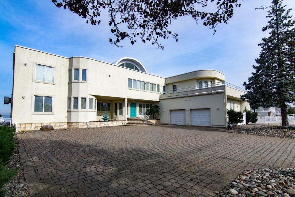 Joe Pesci's Jersey Shore Mansion For Sale!