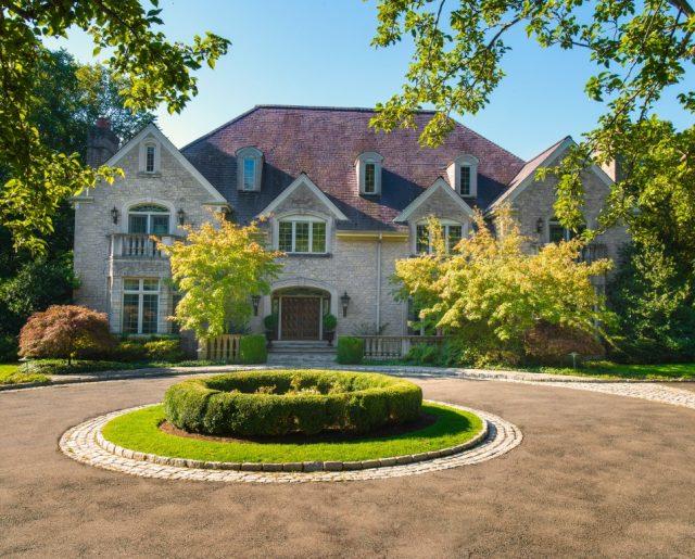 Regis Philbin's Connecticut Mansion For Sale!