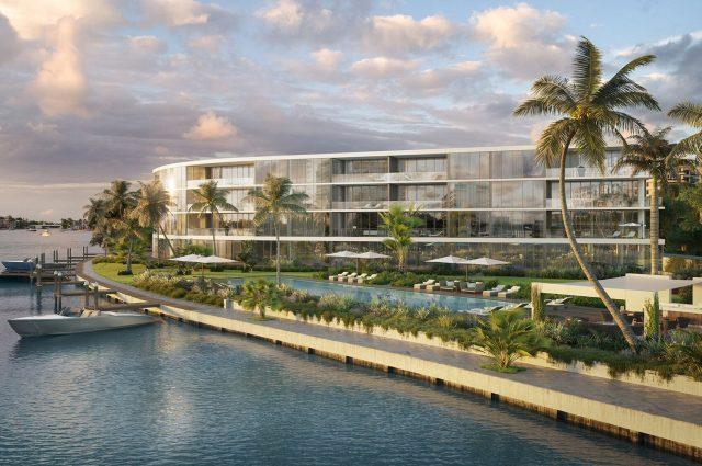 Pre-Construction Boca Beach Condos!