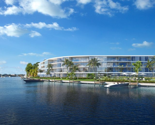 Pre-Construction Boca Beach Condos!