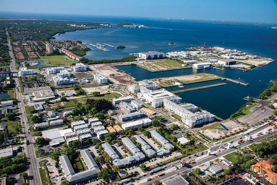 Marina Pointe 16
