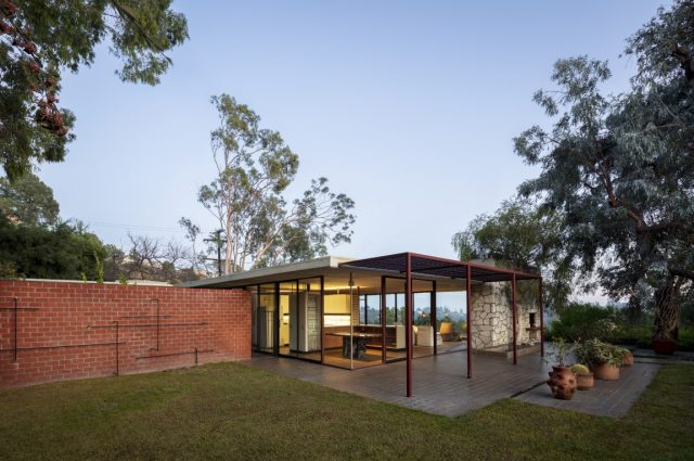 Case Study House #16 Hits the Market!