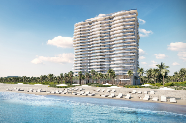 Now! Luxury Beach Condos! Reasonable Prices!