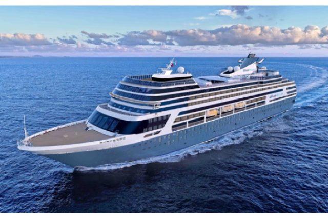 World Voyages Cruise Ship Living!
