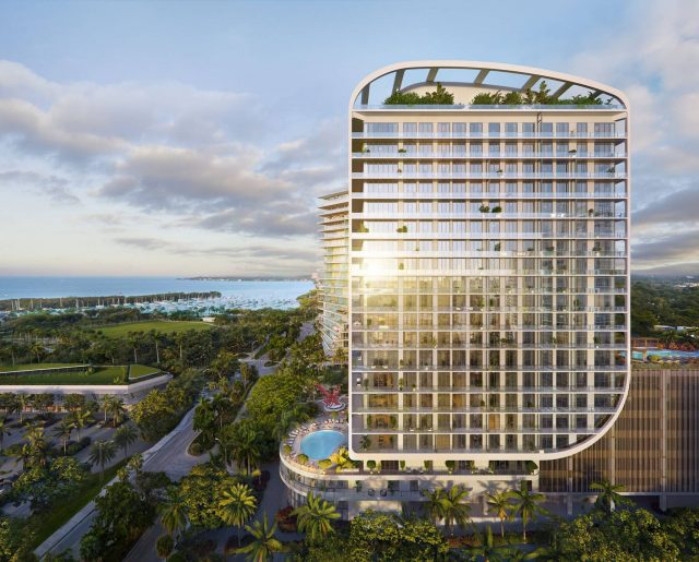 Two Bedrooms In Coconut Grove from $700s!