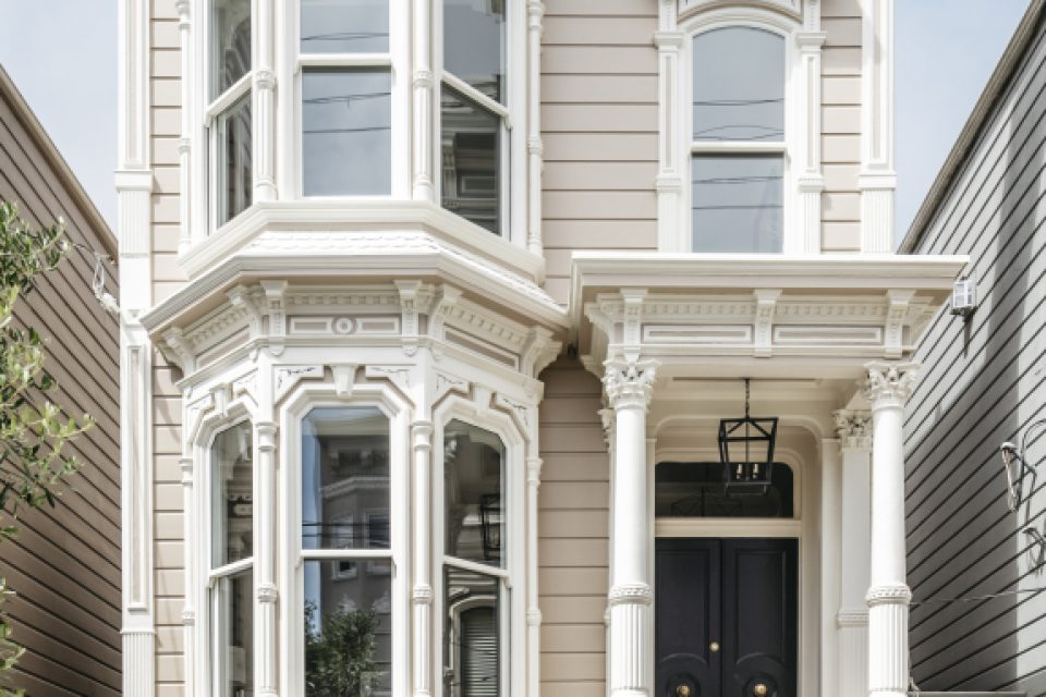 TV's 'Full House' Is Back On the Market!