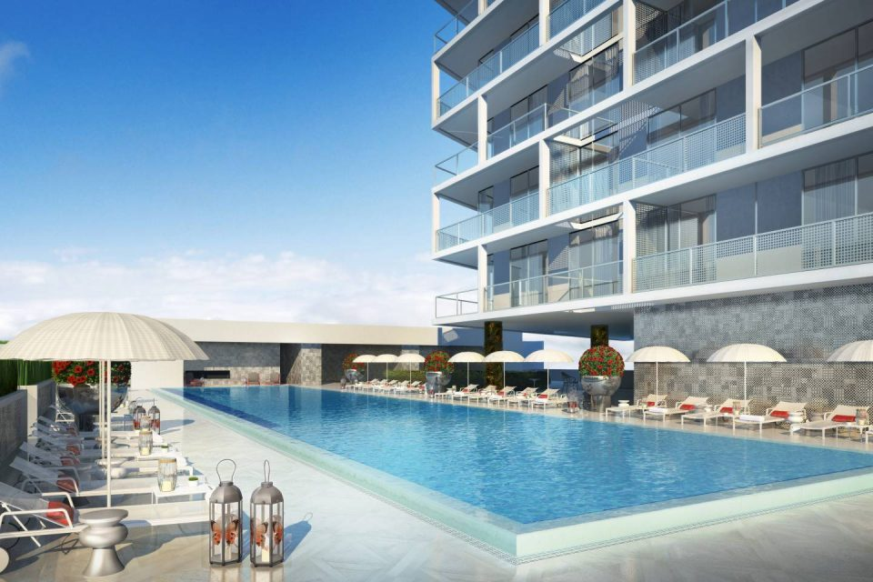 The rise of ultra luxury condos