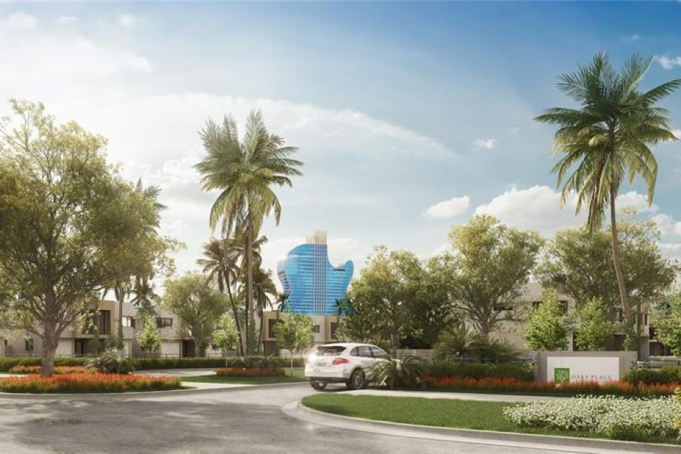 oaks place town homes for sale in south florida