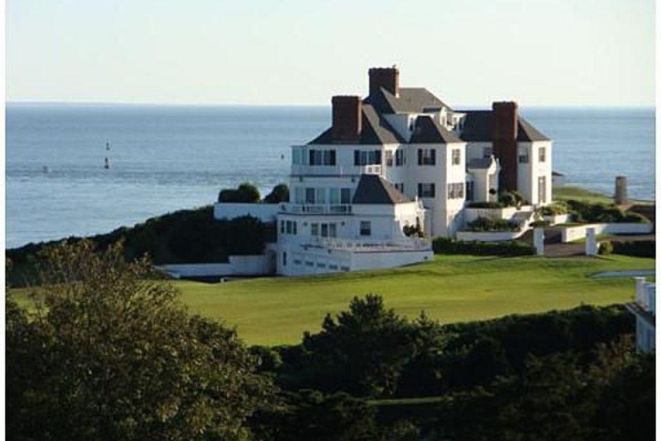 5. Watch Hill, Rhode Island