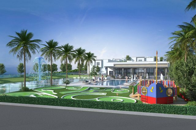 Resort Near Disney World – Two Years Free HOA!
