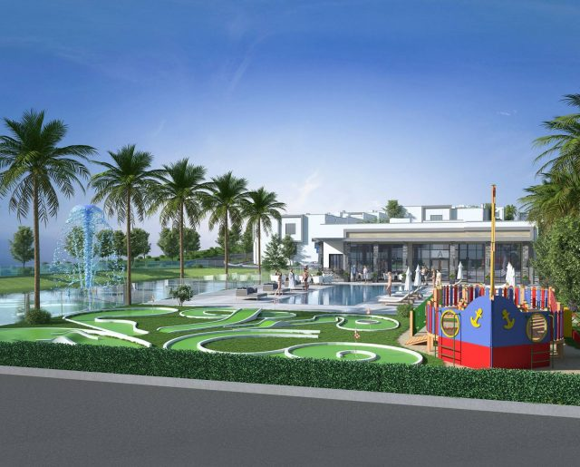 Pre-Construction Resort Near Disney World – Two Years Free HOA!