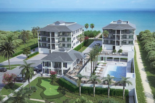 Vero Beach Pre-Construction Condos on the Ocean!