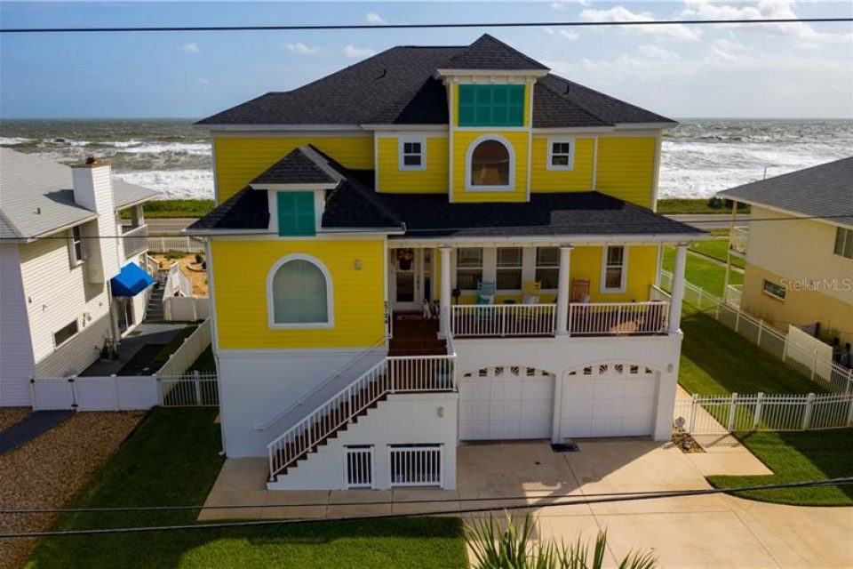Hammock Dunes Homes 3