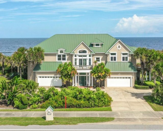 Affordable Oceanfront Homes – 90 Minutes to Disney!