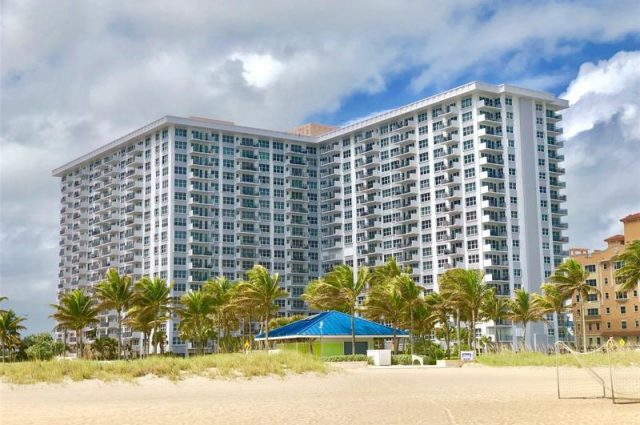 Beach-Area Condos from $200s!