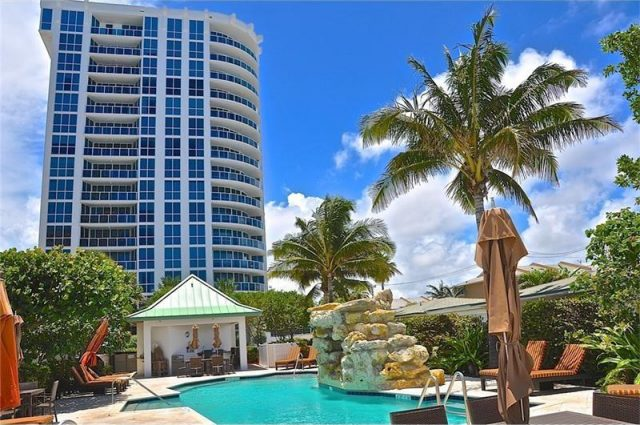 Best Price On Newer Oceanfront Condos!