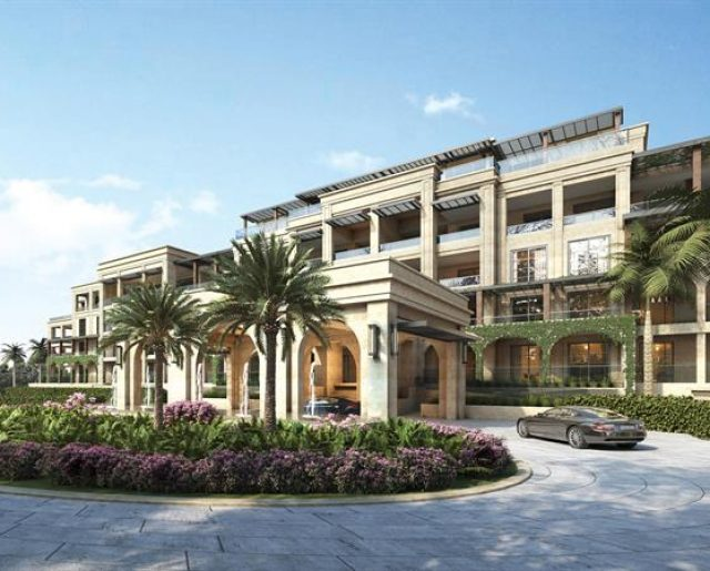 Palm Beach Polo Condos!