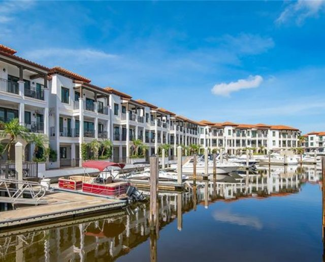 Naples Condos and Homes from the $700s to $1.2 million – built after 2005!