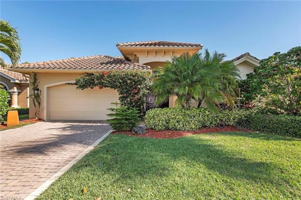 Naples New Over $700K