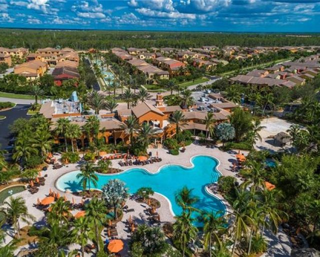 Naples Condos & Homes from the $300s!